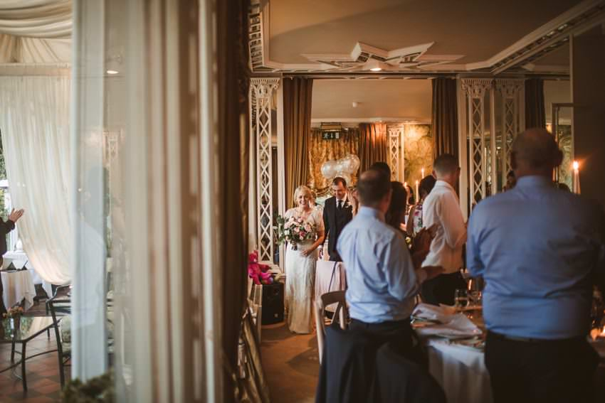 Marfield House wedding 70