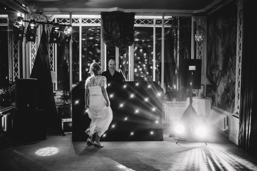 Marfield House wedding 73