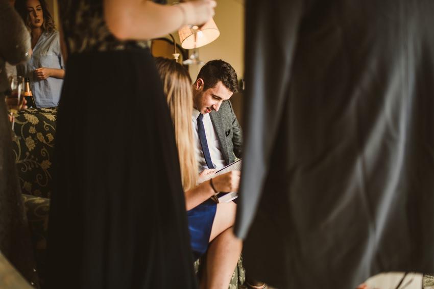 Rathmullan Donegal Wedding 40
