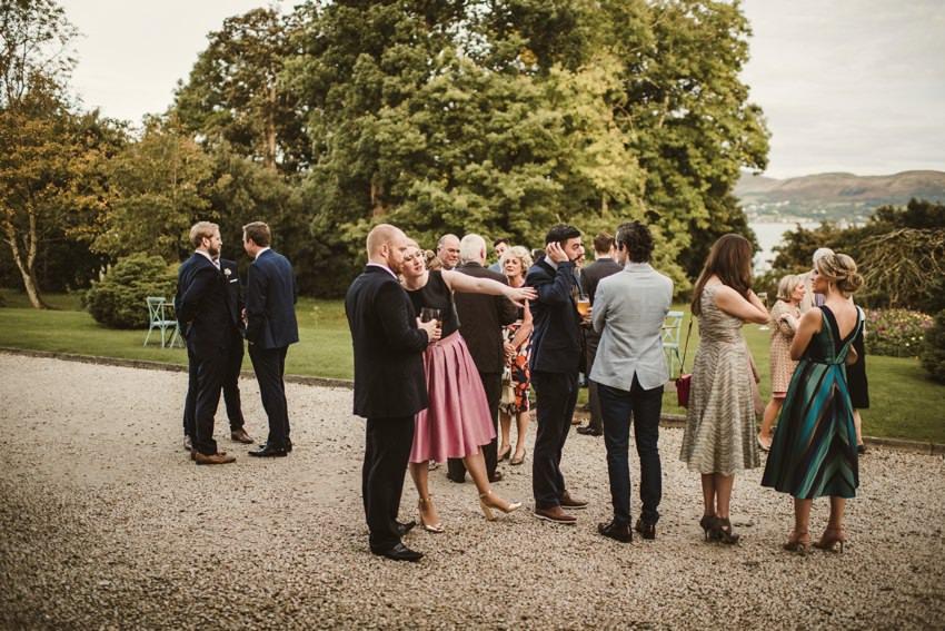 Rathmullan Donegal Wedding 85