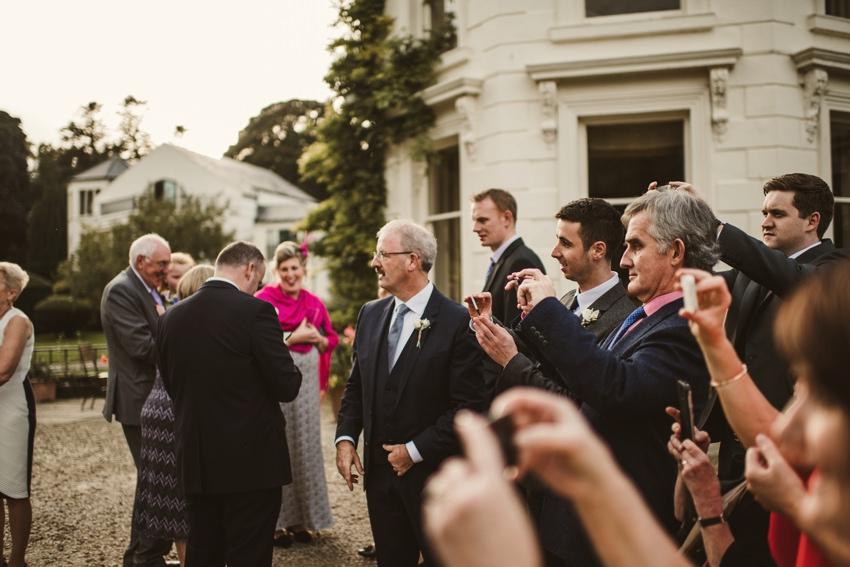 Rathmullan Donegal Wedding 86