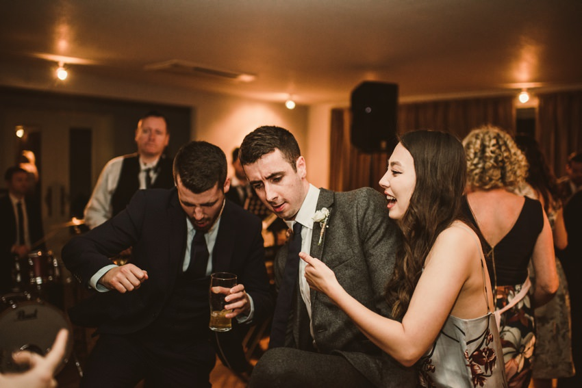 Rathmullan Donegal Wedding 98