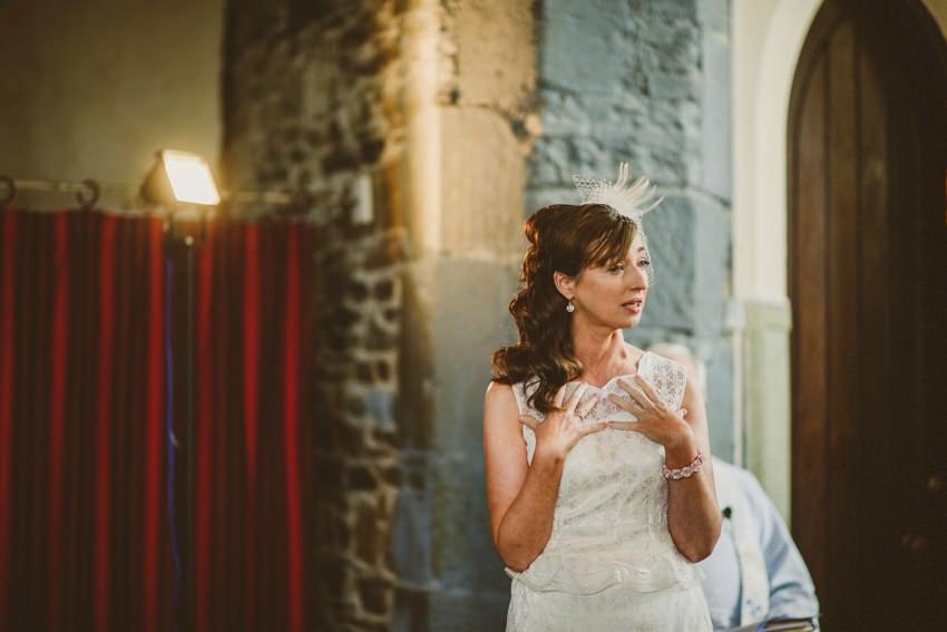 Wedding in Connemara Ireland 44
