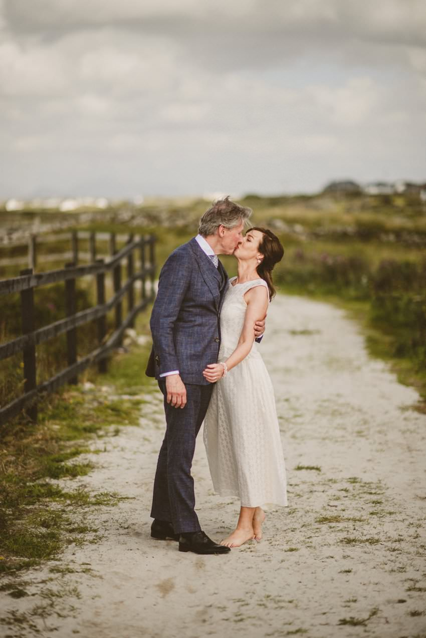 ireland wedding in connemara county Galway