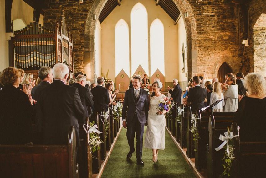 Wedding in Connemara Ireland 51