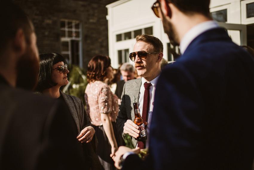 Wedding ceremony The Millhouse 00068 1