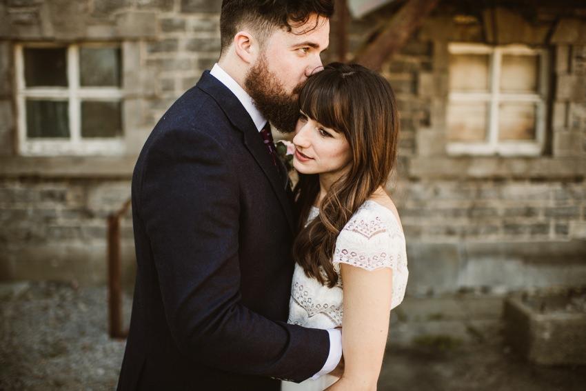 Wedding ceremony The Millhouse 00083 1