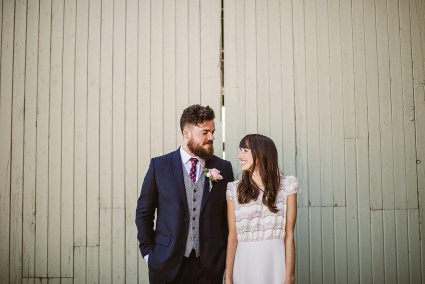 Wedding ceremony The Millhouse 00085 1