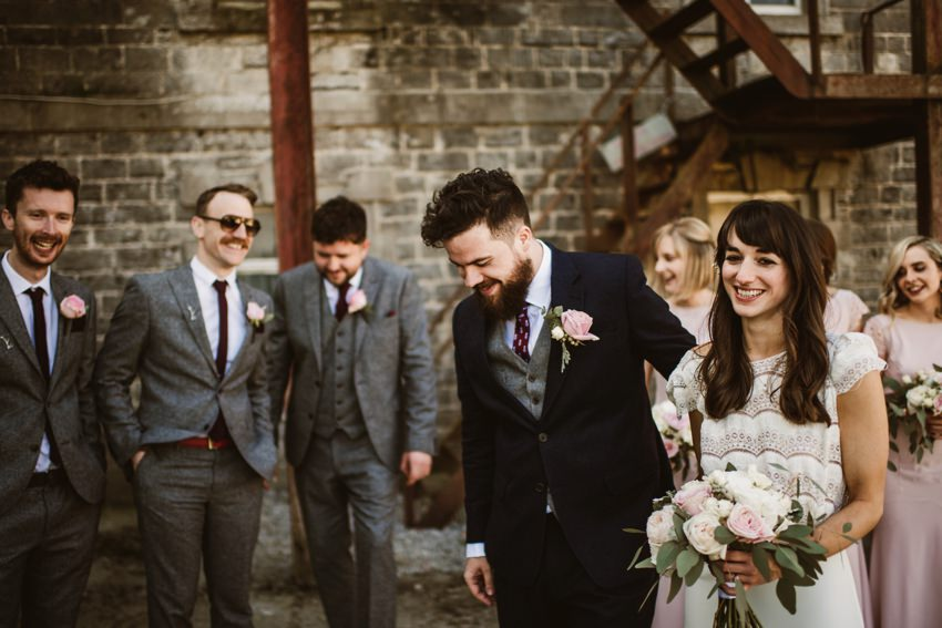 Wedding ceremony The Millhouse 00100