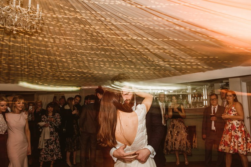 Wedding ceremony The Millhouse 00151