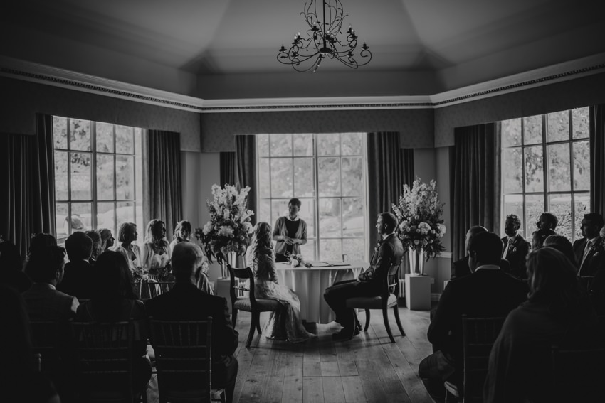 Rathmullan house outdoor wedding 0013