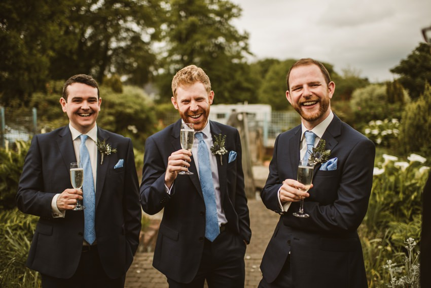 Rathmullan house outdoor wedding 0024