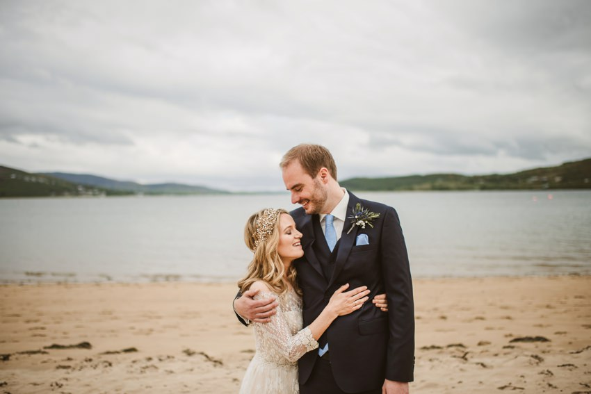 Rathmullan house outdoor wedding 0040