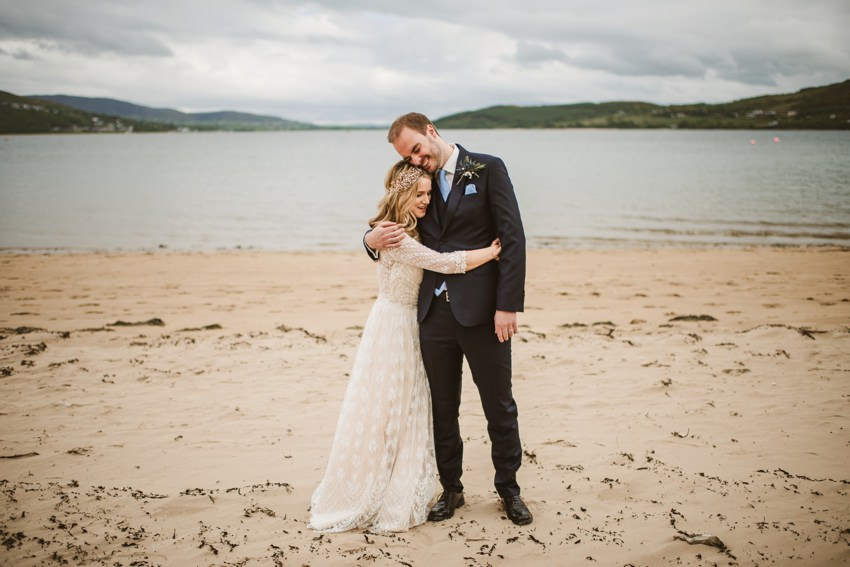 wedding in remelton area co.Donegal