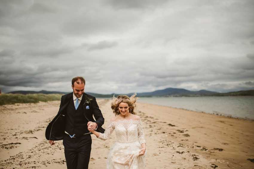Rathmullan house outdoor wedding 0045