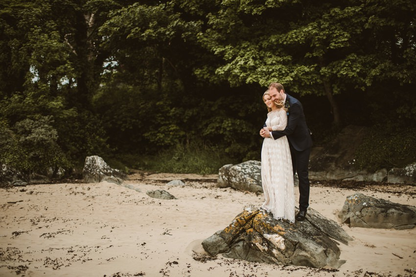 Rathmullan house outdoor wedding 0047