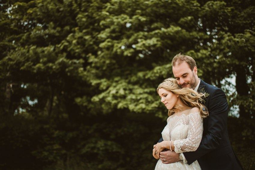 Rathmullan house outdoor wedding 0048