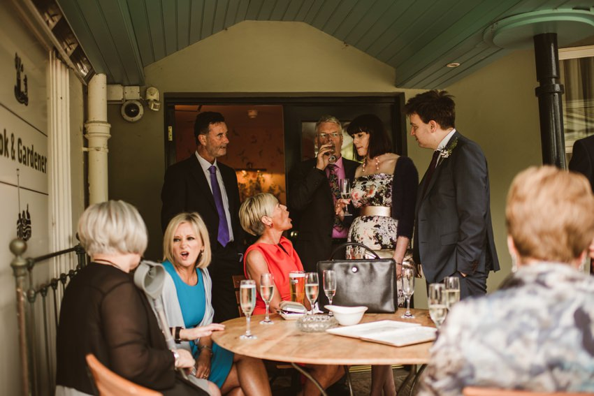Rathmullan house outdoor wedding 0059