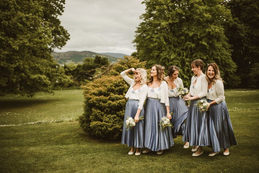 Rathmullan house outdoor wedding 0065