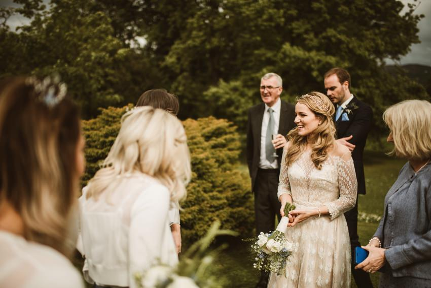 Rathmullan house outdoor wedding 0067
