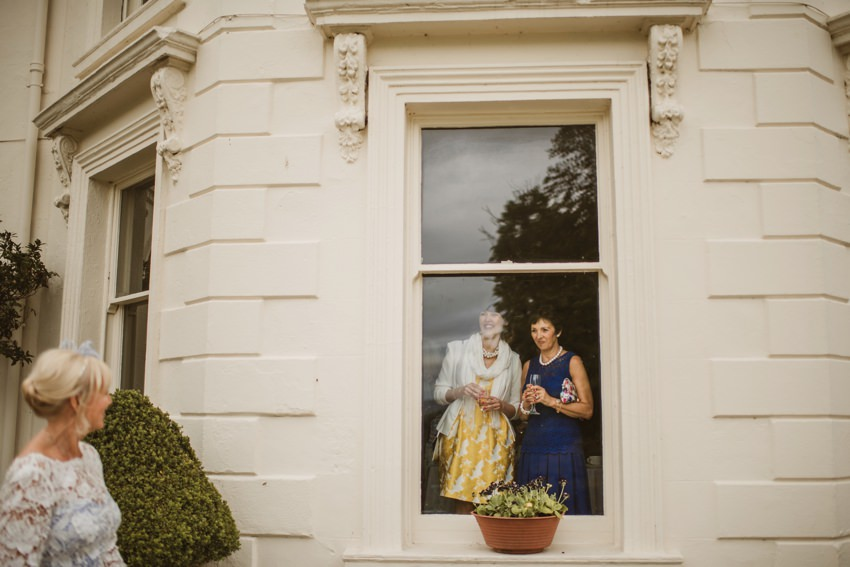 Rathmullan house outdoor wedding 0072