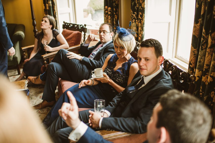 Rathmullan house outdoor wedding 0075