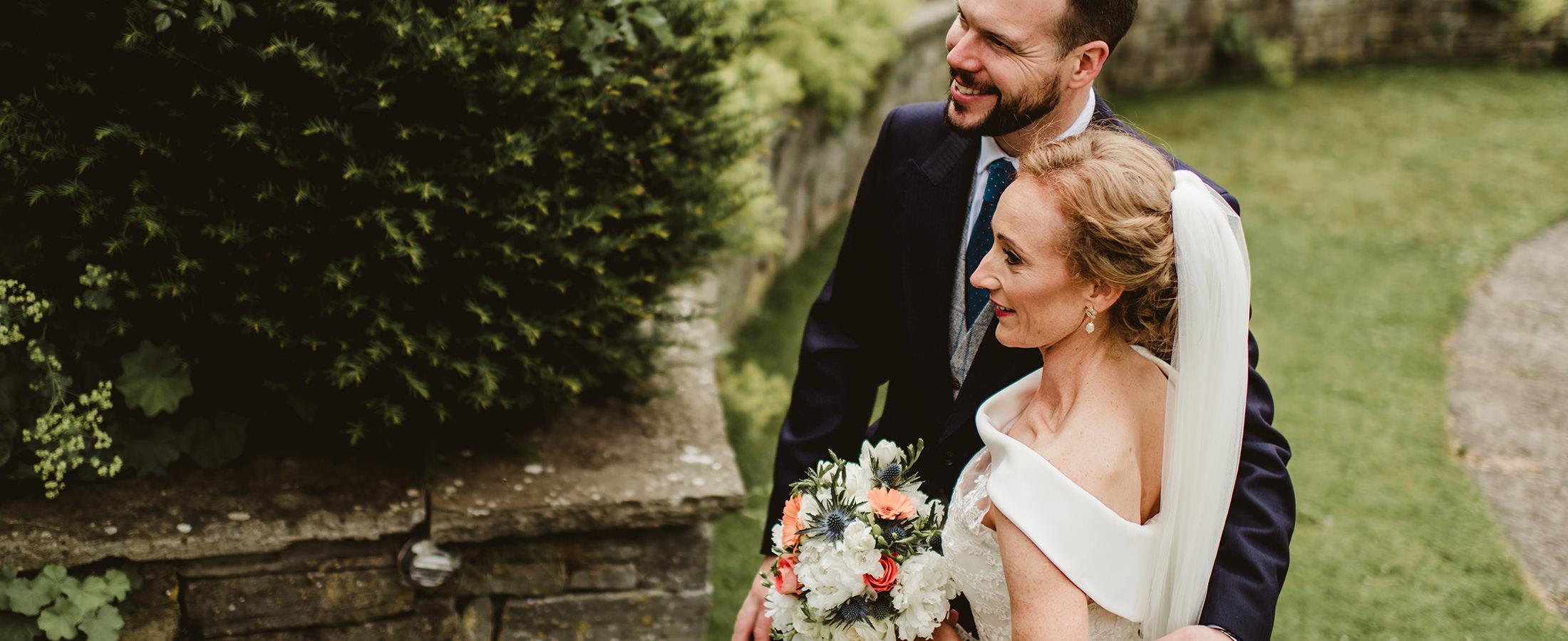 Ballintubbert House Wedding Slideshow | Wedding Photographer