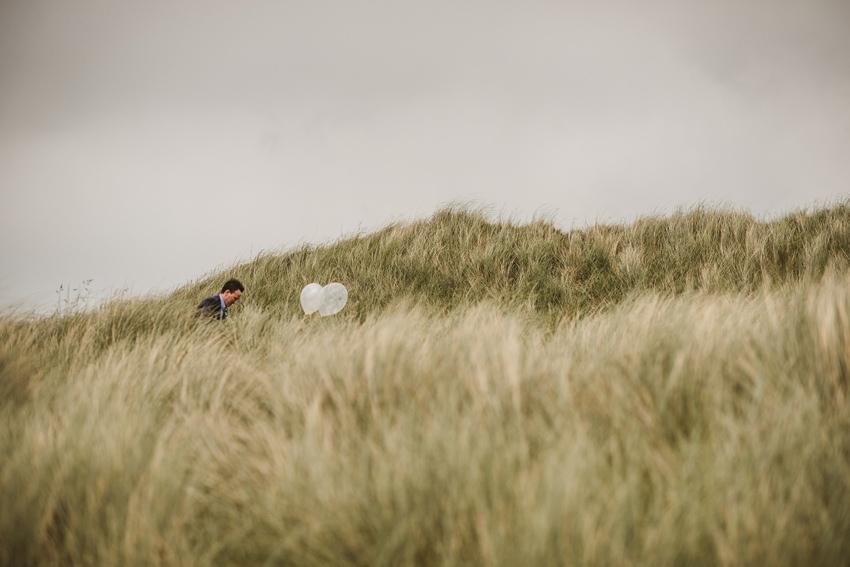 beach wedding Ireland 00017