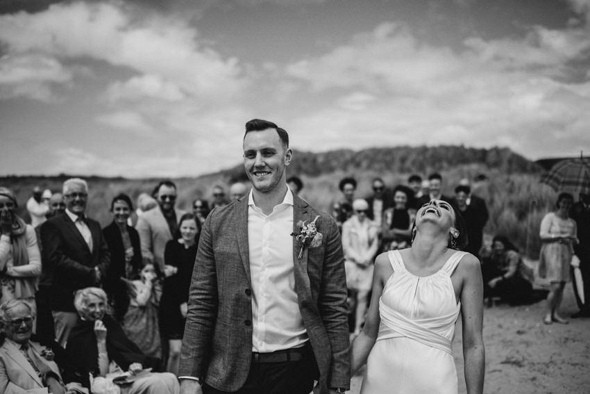 beach wedding Ireland 00026
