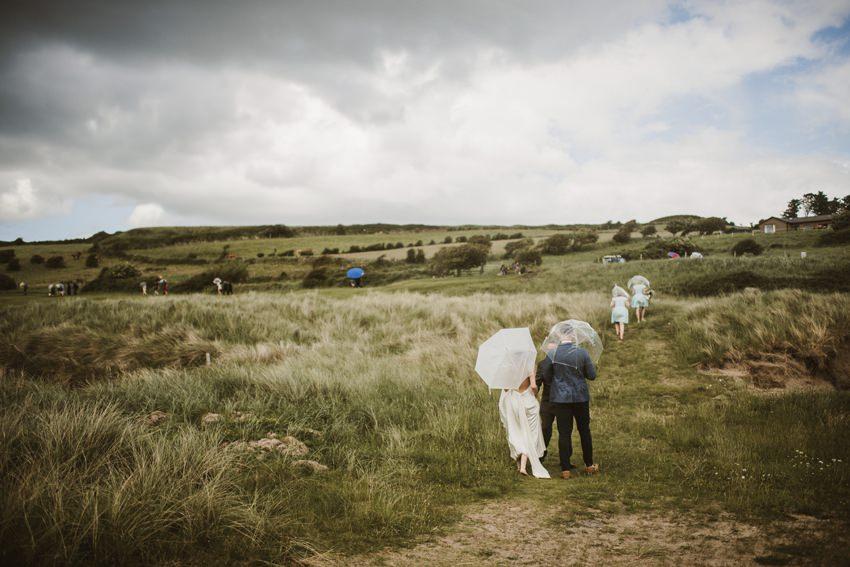beach wedding Ireland 00040