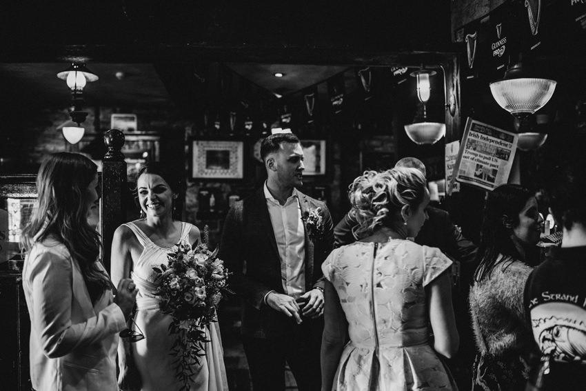 beach wedding Ireland 00043