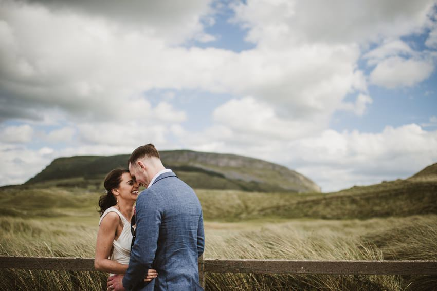 beach wedding Ireland 00046