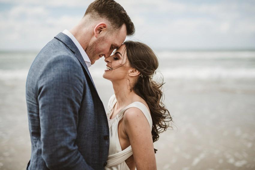beach wedding Ireland 00051