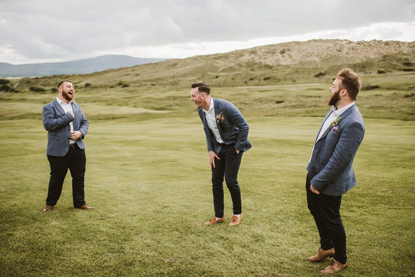 beach wedding Ireland 00069