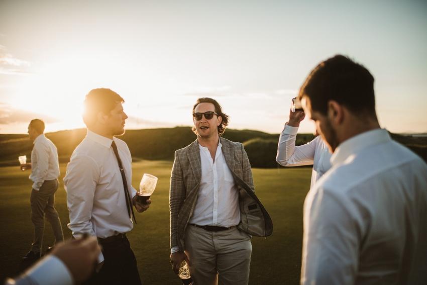 beach wedding Ireland 00084