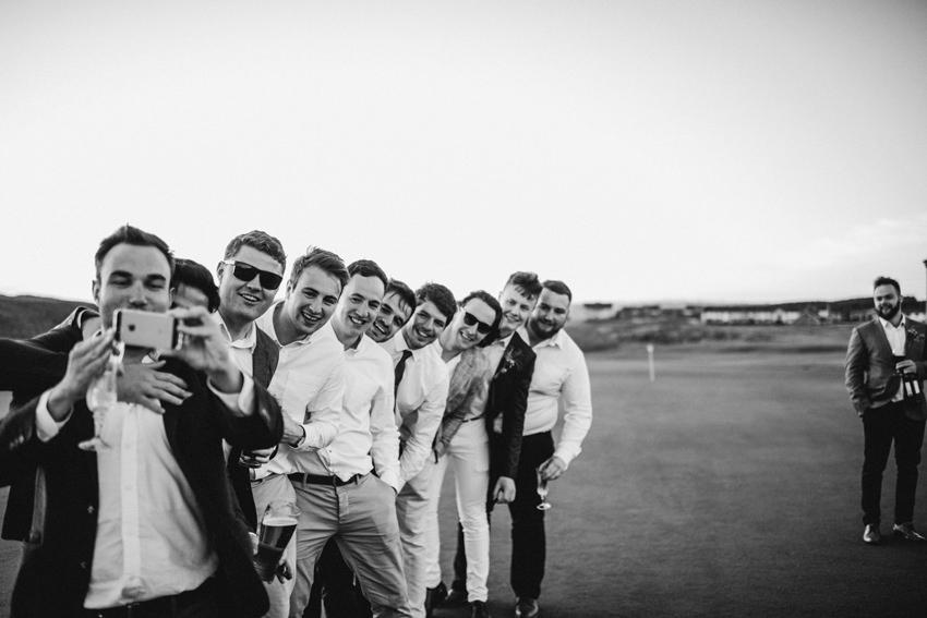 beach wedding Ireland 00085