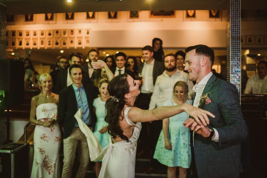 beach wedding Ireland 00097