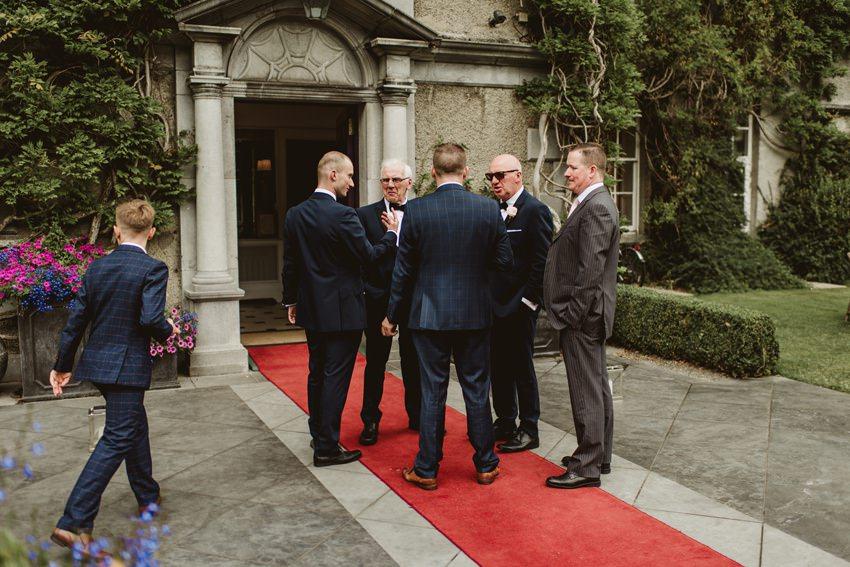 Elegant wedding at Mount Juliette Estate 00043