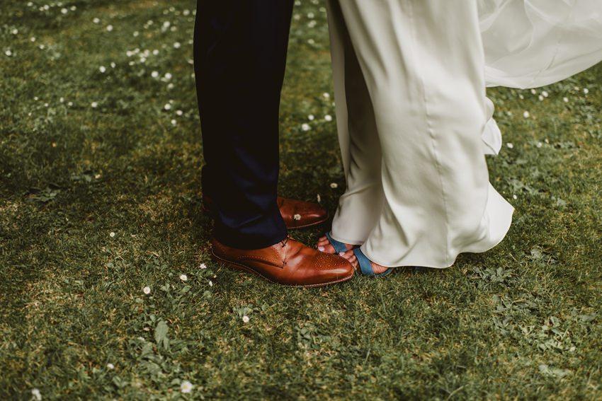 Smocka Alley Thetre wedding in Dublin City 00047
