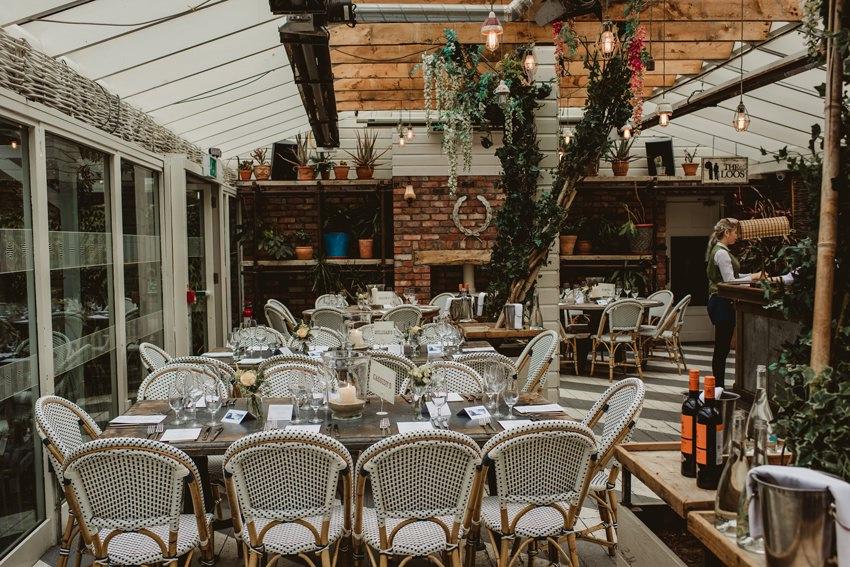 Smocka Alley Thetre wedding in Dublin City 00056