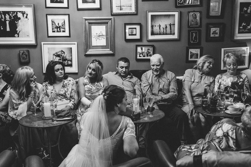 Smocka Alley Thetre wedding in Dublin City 00064