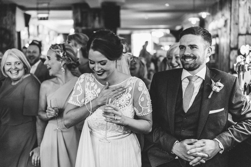 Smocka Alley Thetre wedding in Dublin City 00067