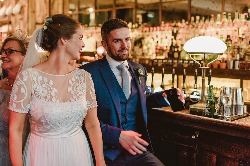 Smocka Alley Thetre wedding in Dublin City 00069