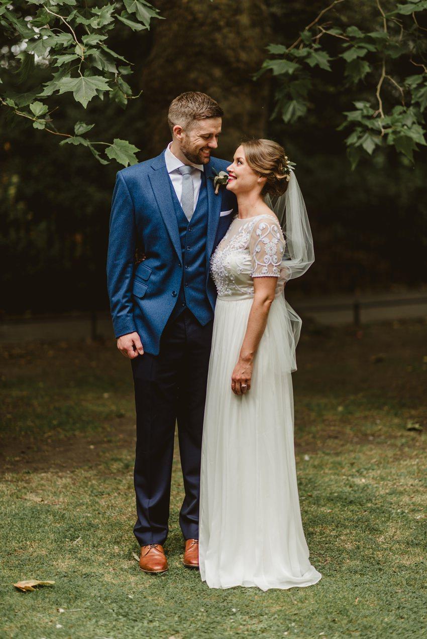 Smocka Alley Thetre wedding in Dublin City 00094