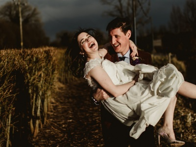 wedding at mount druid, darek novak photography, mount druid price, barn venue ireland,