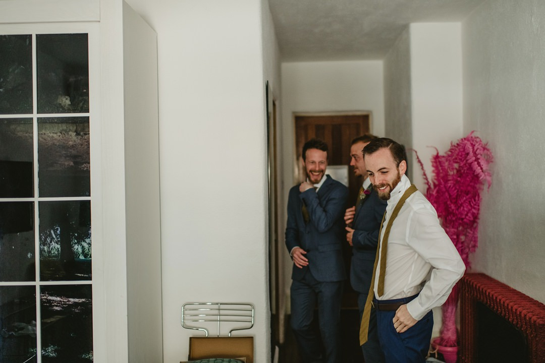 Bellinter House Wedding 00019