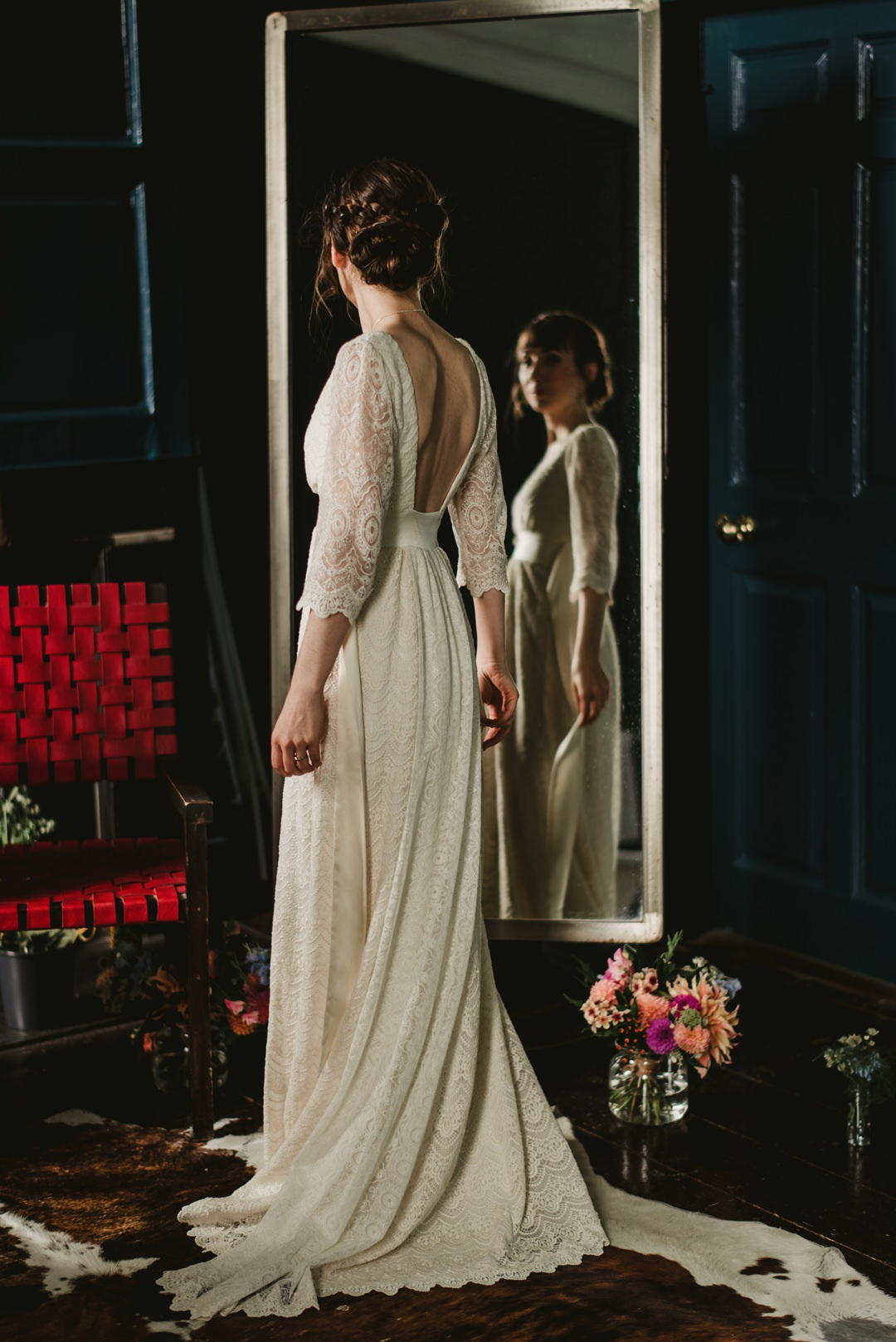 Bellinter House Wedding 00023