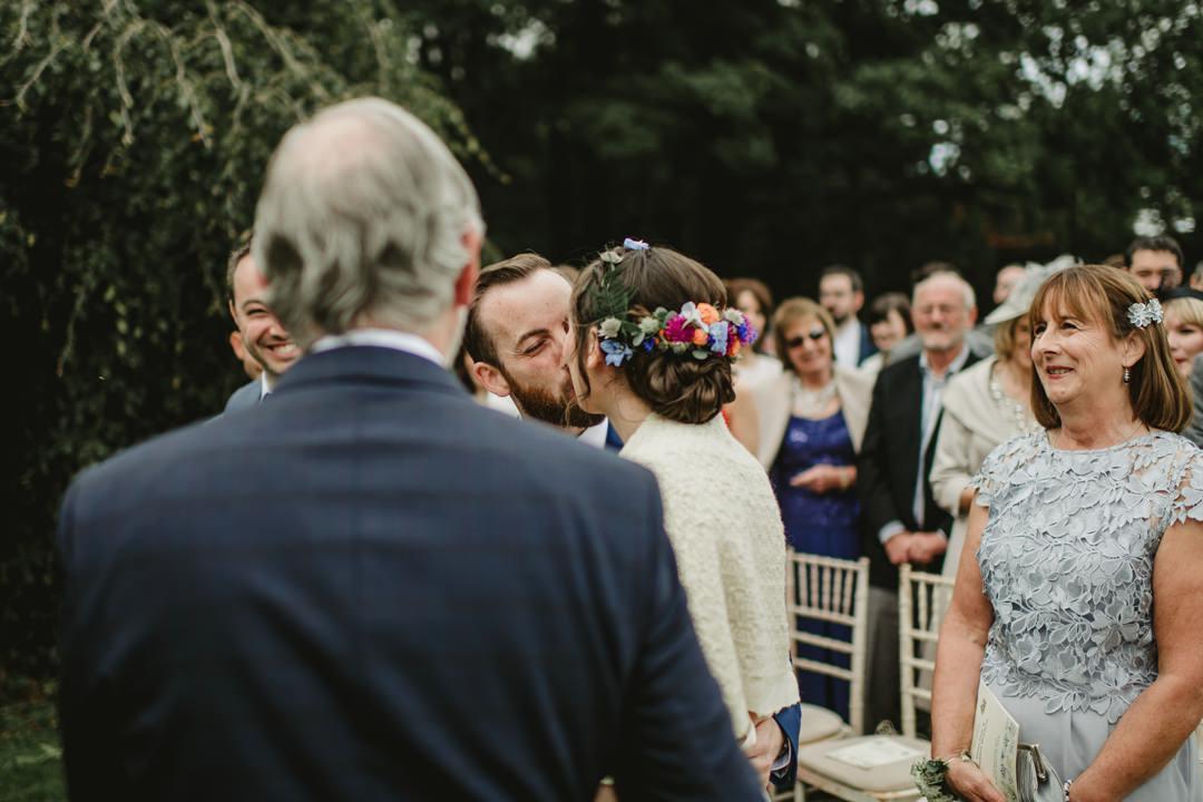 Bellinter House Wedding 00042