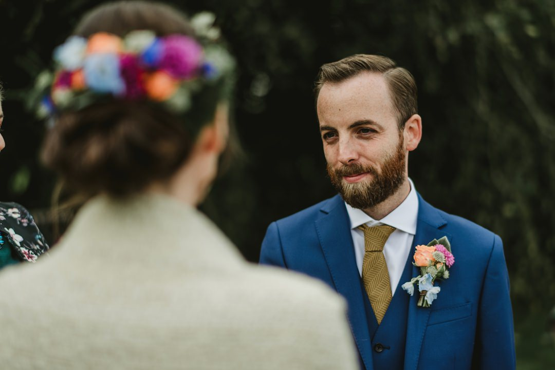 Bellinter House Wedding 00049