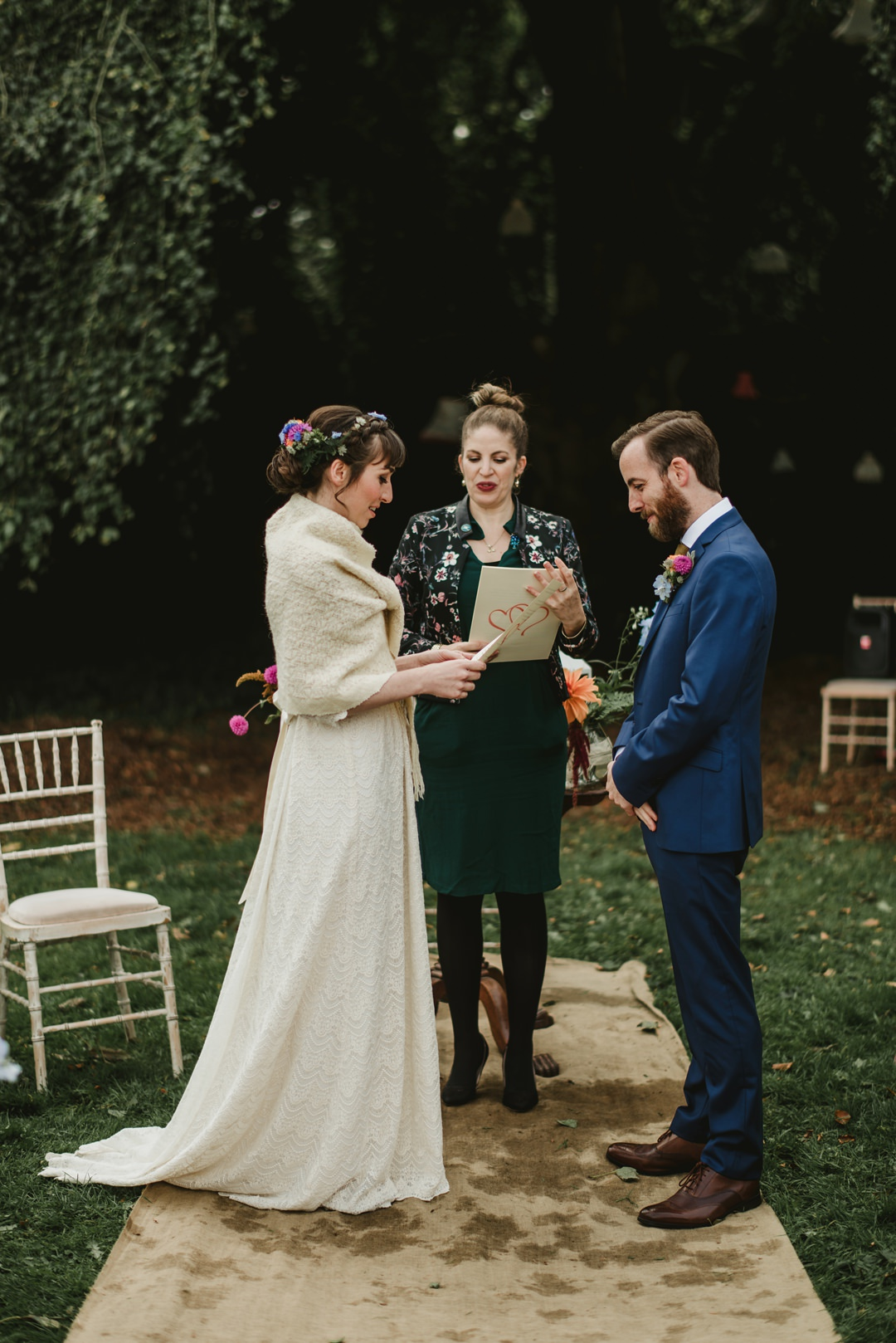 Bellinter House Wedding 00051